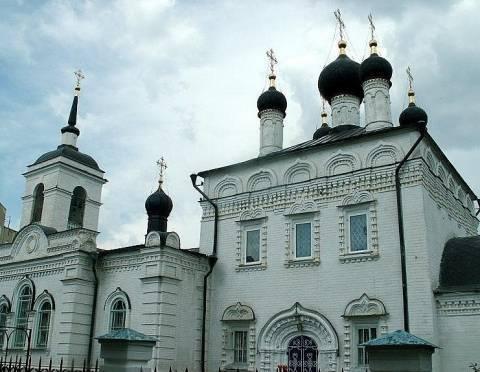 В Мордовии обокрали самую старую церковь