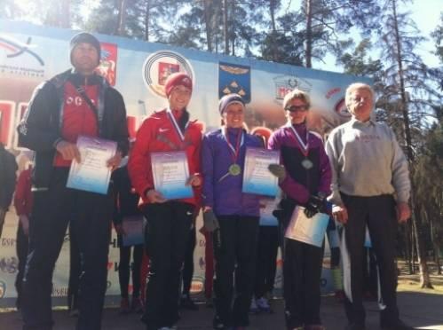 Фотофиниш лишил мордовскую велогонщицу «серебра» чемпионата страны