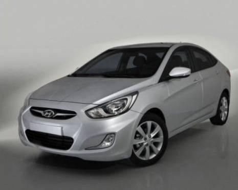 До розыгрыша Hyundai Solaris в банке «ЭКСПРЕСС-ВОЛГА» осталось 2 месяца