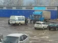 В Саранске выясняют причины самоубийства дальнобойщика