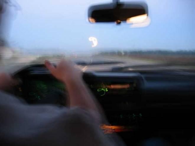 В Мордовии гаишники заставили водителей дать клятву