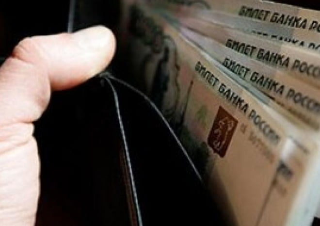 Мордовиястат: зарплата за год выросла на 7,3%