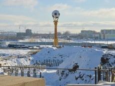 Стадиону «Мордовия Арена» нужны рабочие руки