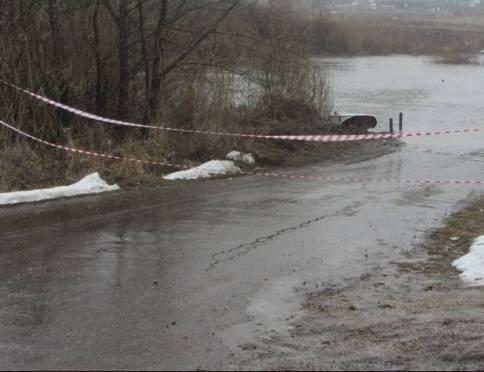 В Мордовии для борьбы с паводком подготовили спецпоезда