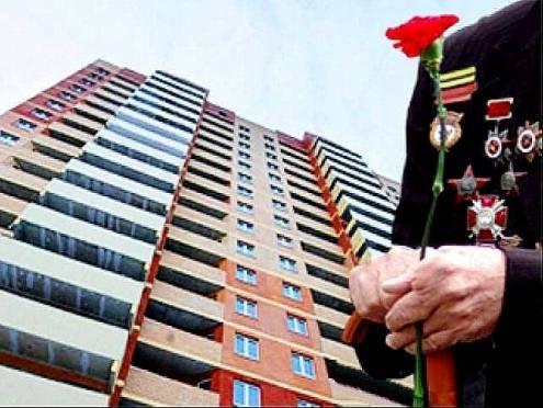 Федеральная программа не повлияет на планы по строительству жилья для ветеранов Мордовии