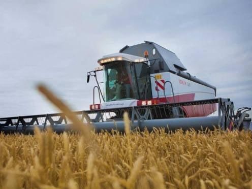 В Мордовии устроят показ сельхозтехники