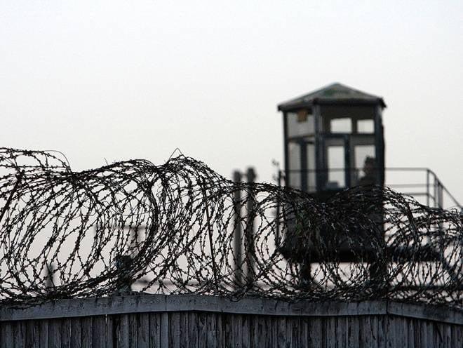Житель Мордовии отсидит девять лет за бойню в общежитии