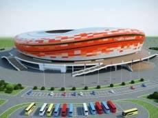 В проекте стадиона к ЧМ-2018 в Саранске - новые коррективы