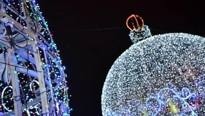 Жителям «Юбилейного» в Саранске помогут настроиться на новогодний лад