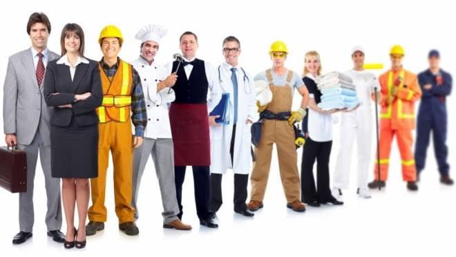 Рынок труда Мордовии оценили как «среднячок»