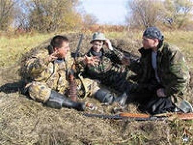 Охотничьи угодья Мордовии попали в частные руки