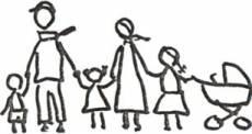 Мордовия получит 79 млн рублей на поддержку многодетных семей