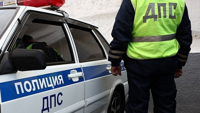 В Саранске началась 2-дневная операция «Пешеход»