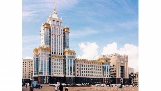 В университет Мордовии пожелали поступить абитуриенты из 55 регионов России