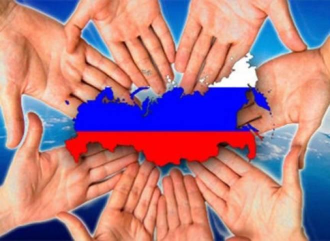 Мордовию населяют 119 национальностей