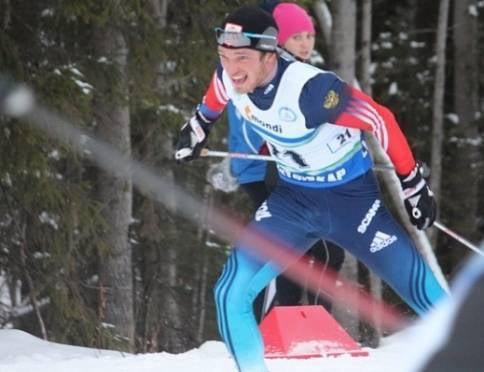 Мордовский лыжник — в числе лучших на этапе Кубка мира