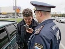 В Мордовии стало меньше нетрезвых водителей