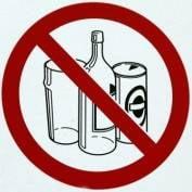 Крепкий алкоголь хотят убрать из продуктовых магазинов