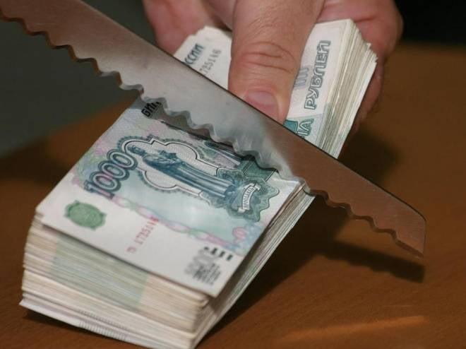 За три года 79 млн рублей из мордовской казны ушли на застолья