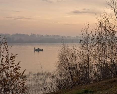В Мордовии рыбалка закончилась трагедией