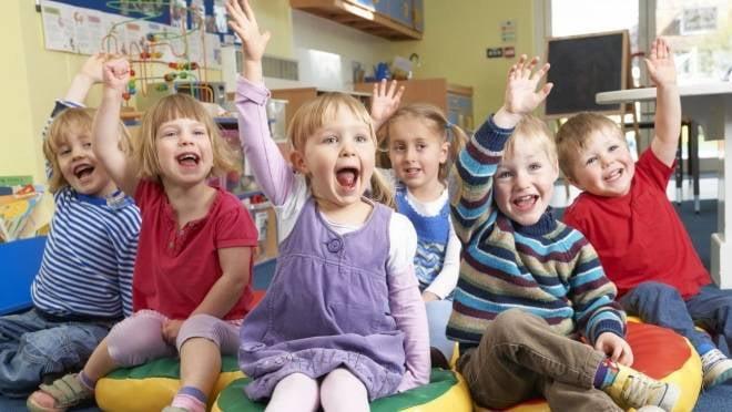 В Мордовии проблема очередей в детсады больше не актуальна
