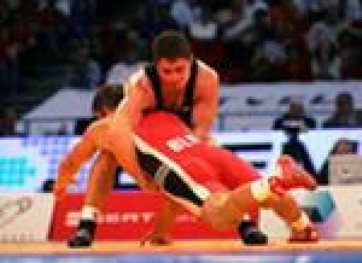 Кубок мира по греко-римской борьбе-2012 пройдет в Саранске