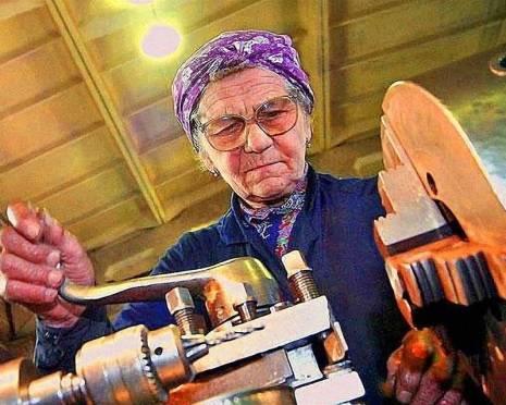 В Мордовии пенсионеры ради индексации пенсии «завязывают» с  работой