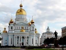 Мордовия отпразднует 1025-летие Крещения Руси