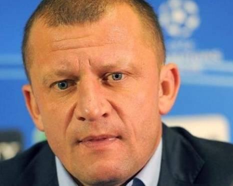 Тренер ФК «Мордовия»: «Сложно выиграть у зрелой команды, если пропускаешь в дебюте»