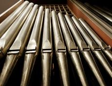 В саранском музучилище может зазвучать орган