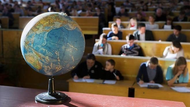 В Мордовии состоится массовая проверка знаний по географии