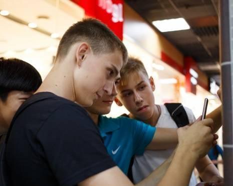 «МегаФон» «вычислил» самых мобильных студентов Саранска