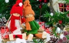 В Саранске 300 детских «новогодних фантазий» украсили музей