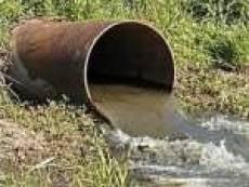 В Мордовии от действий ИК-5 пострадал ручей Безымянный
