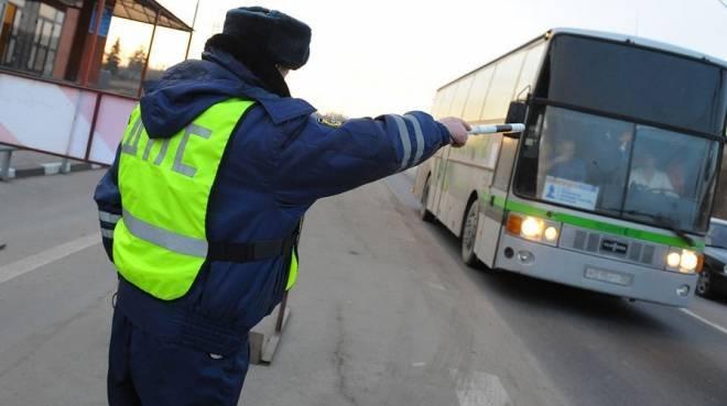 Настырный водитель опасного автобуса в Мордовии стал фигурантом уголовного дела