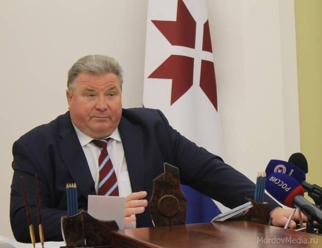 Владимир Волков:  «Наша стратегия — не просто преодоление кризиса»