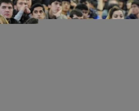 Иностранным студентам помогут прижиться в Саранске