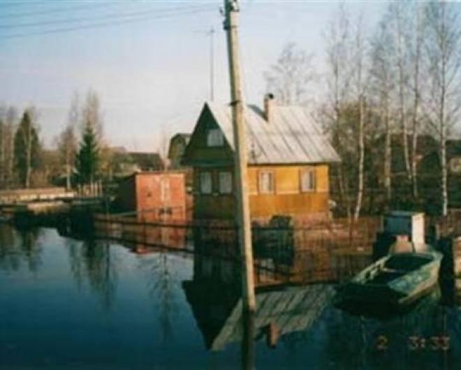 В Мордовии не исключено экстремальное половодье