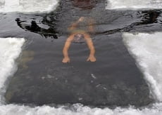 Крещение: в Саранске определили места для омовения