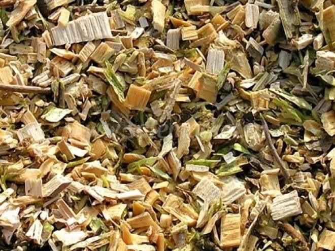 В Мордовии будет построен завод по утилизации отходов деревообработки