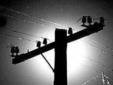 60 населённых пунктов в Мордовии остались без электроснабжения