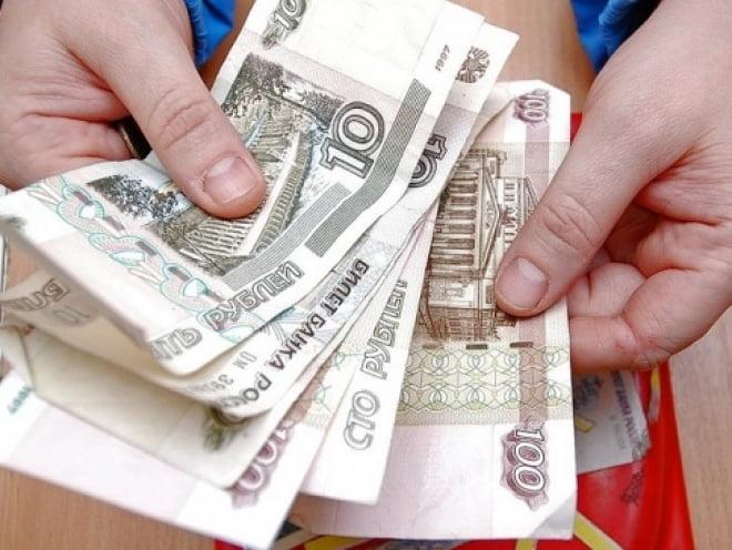 Каждый четвертый трудящийся в Мордовии получает меньше 9 тыс. рублей