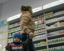 В Мордовии аптека незаконно отказала ребенку в бесплатных лекарствах