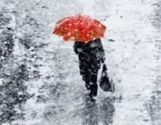 В выходные в Мордовии будет метель и пронизывающий ветер