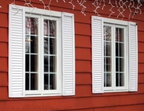 Чем хороши современные деревянные окна