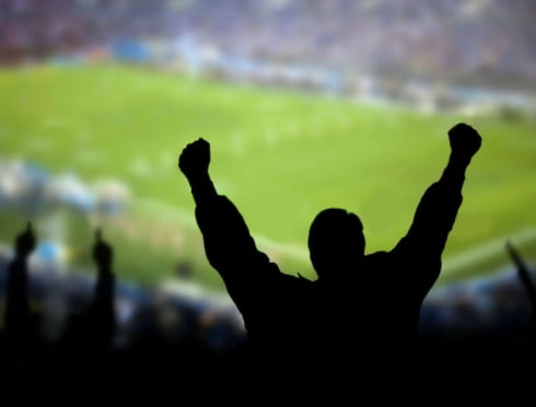 В Саранск приедет 1000 фанатов «Зенита»