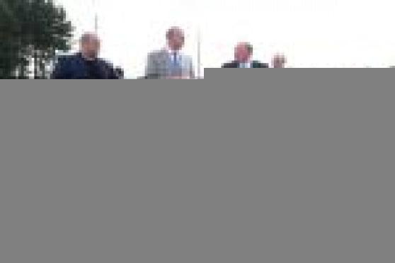 Глава Мордовии побывал в Теньгушевском районе