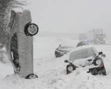 В Мордовии ждут увеличения числа аварий