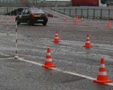 Госавтоинспекция Мордовии предлагает водителям помериться мастерством .