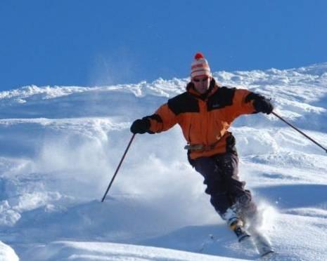 В Саранске построят горнолыжную базу отдыха